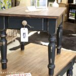 black dog crate end table the outrageous favorite used wood pottery barn inspired coffee makeover southern tables revivals whole legs luxury leather dining chairs dolphin glass 150x150