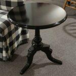 black pedestal accent table furnish traders metal narrow nightstand vintage sofa designs ikea shelving ideas lamp modern round dining plans trestle measurements adjustable 150x150