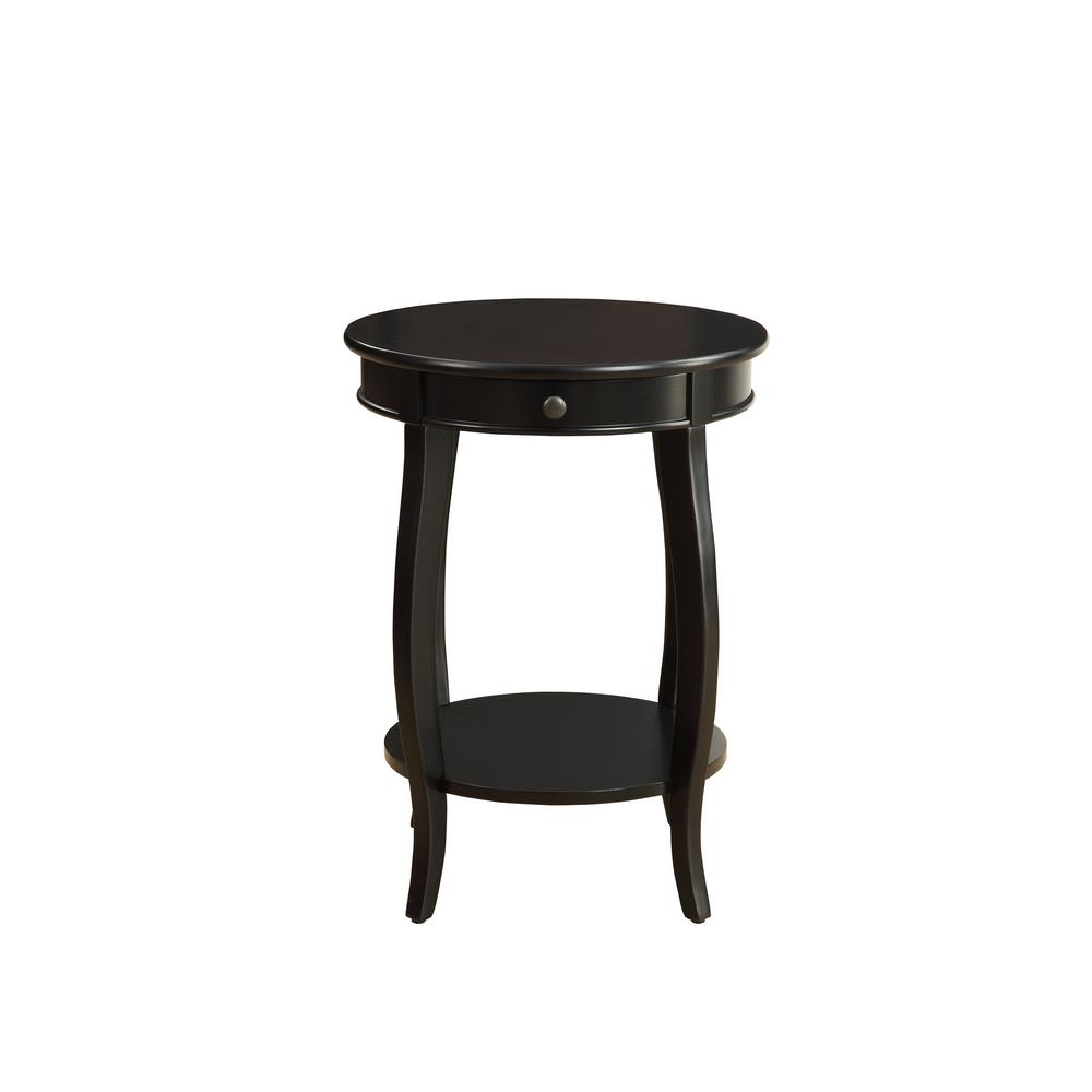 black side table with drawer design ideas acme furniture end tables winsome timmy accent alysa storage the small round farmhouse pedestal ikea retro armchair blue nest cherry wood