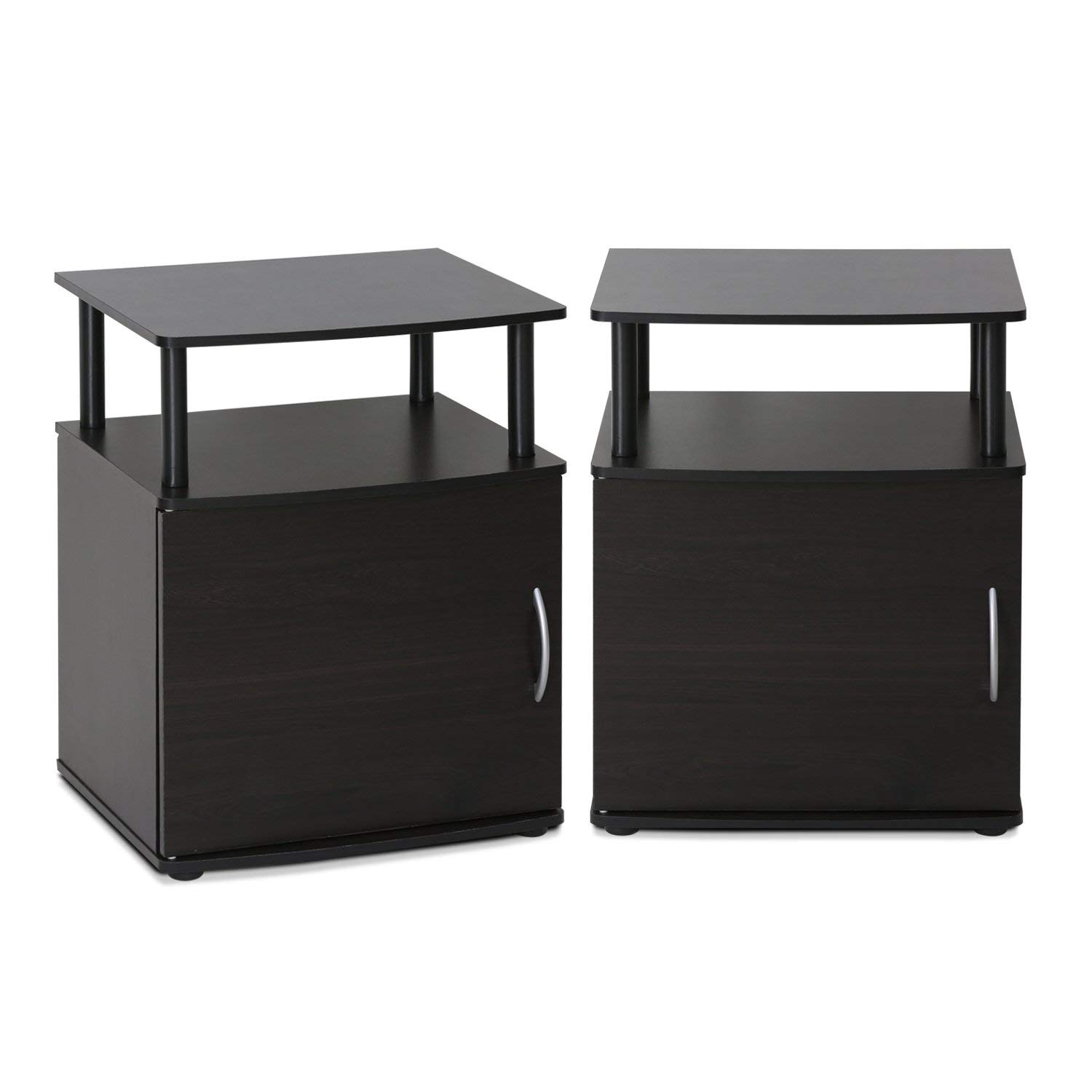 black storage furniture patio brown outdoor side table probably terrific best end tables and backyard accent unique modern coffee for sectional kitchen hardware pulls antique