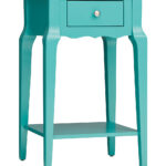 blaine collection marine green chilton accent table zulily main all gone kmart camping small space furniture solutions martin home furnishings half round with drawers wooden chair 150x150