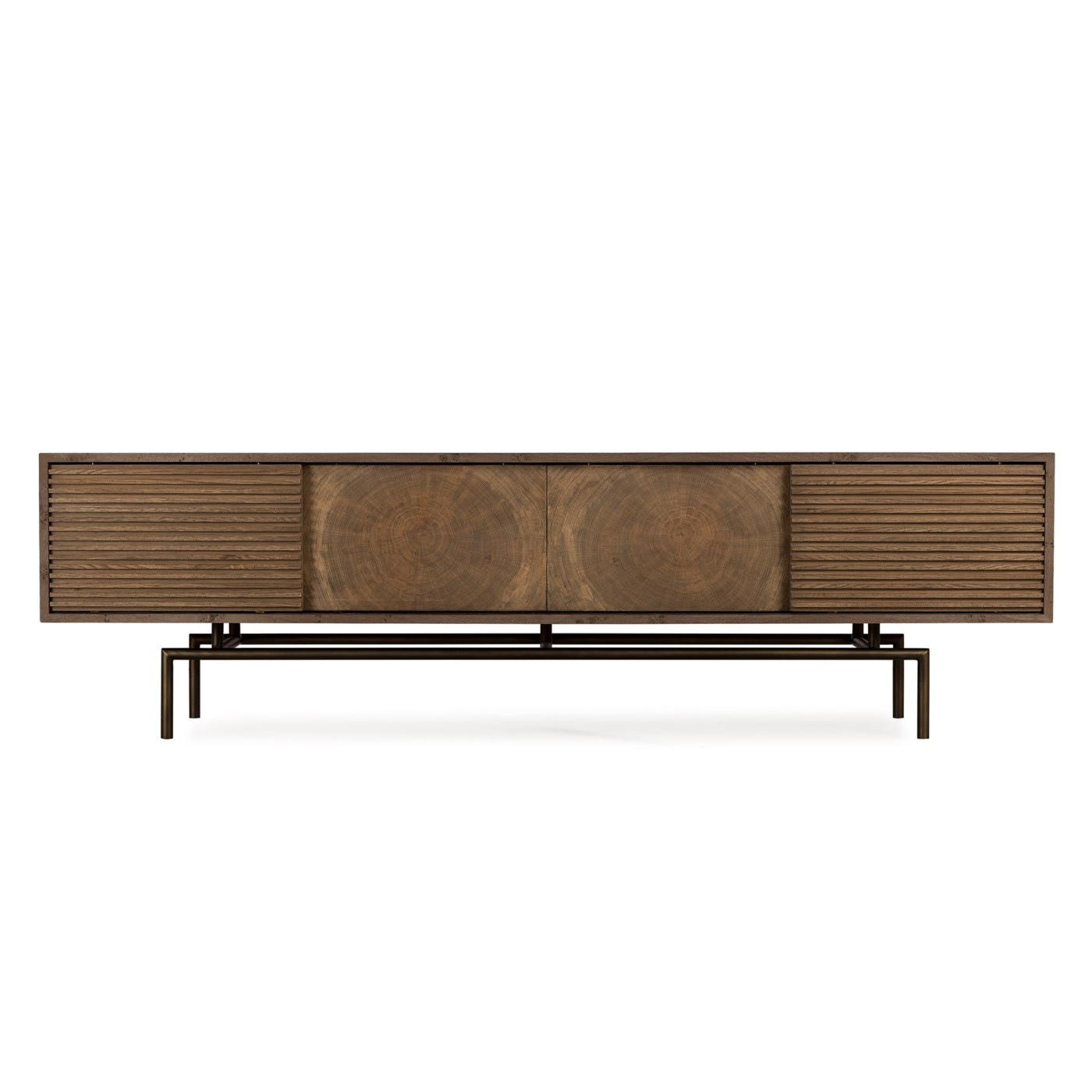 blaine media console table beds resource decor outdoor sideboard accent lamps for living room modern leather drum stool pub and chairs pier one off coupon code black metal glass