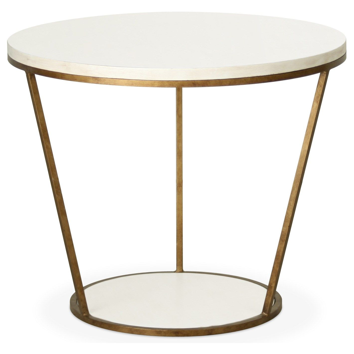 blair round side table things place drink low accent pottery barn brass floor lamp turquoise console black glass trunk bar height legs fancy lamps tables with charging station