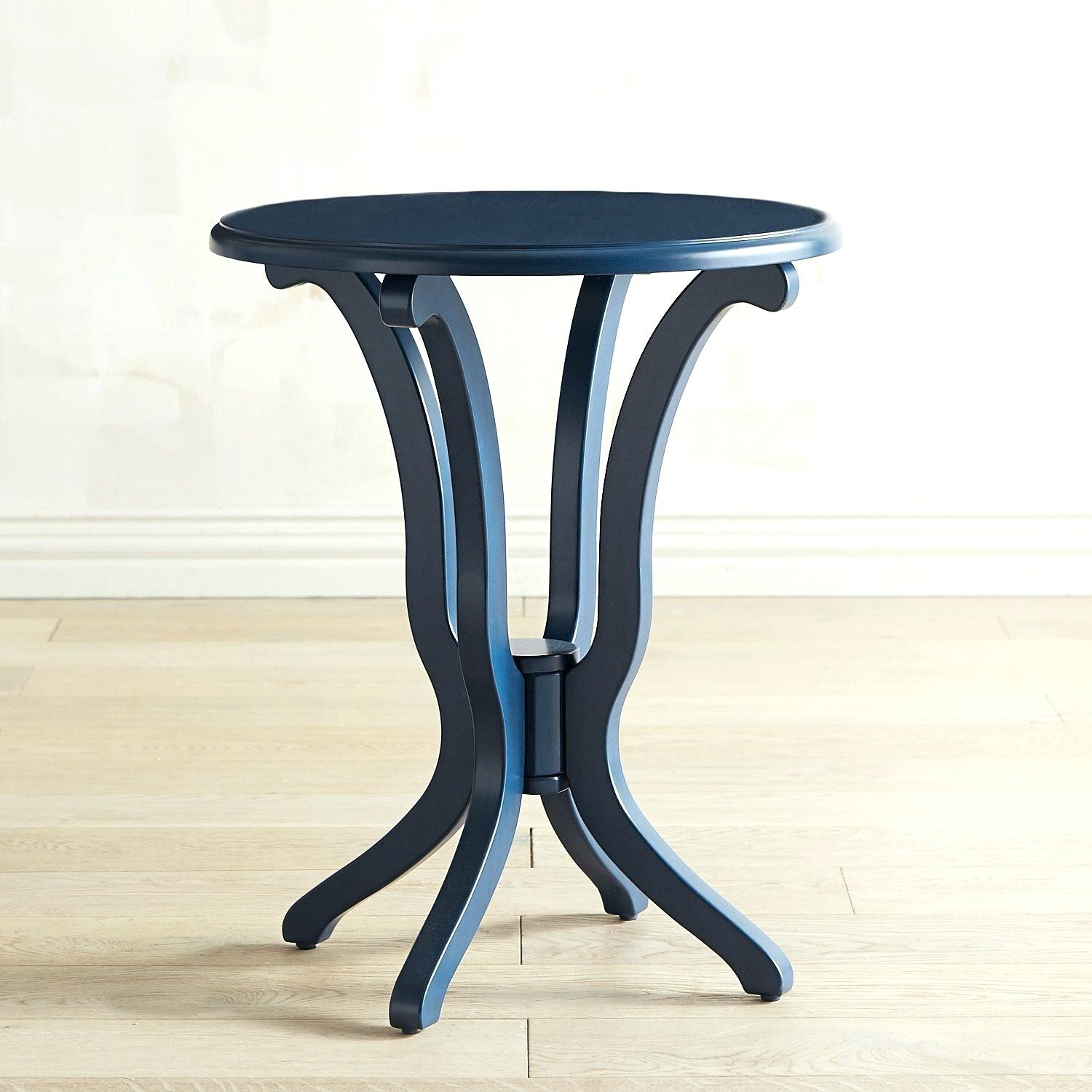 blue accent table apk club rania collection fretwork dale tiffany glass wall art ikea wood coffee furniture tile patio outdoor drum side canadian tire corner study desk cylinder