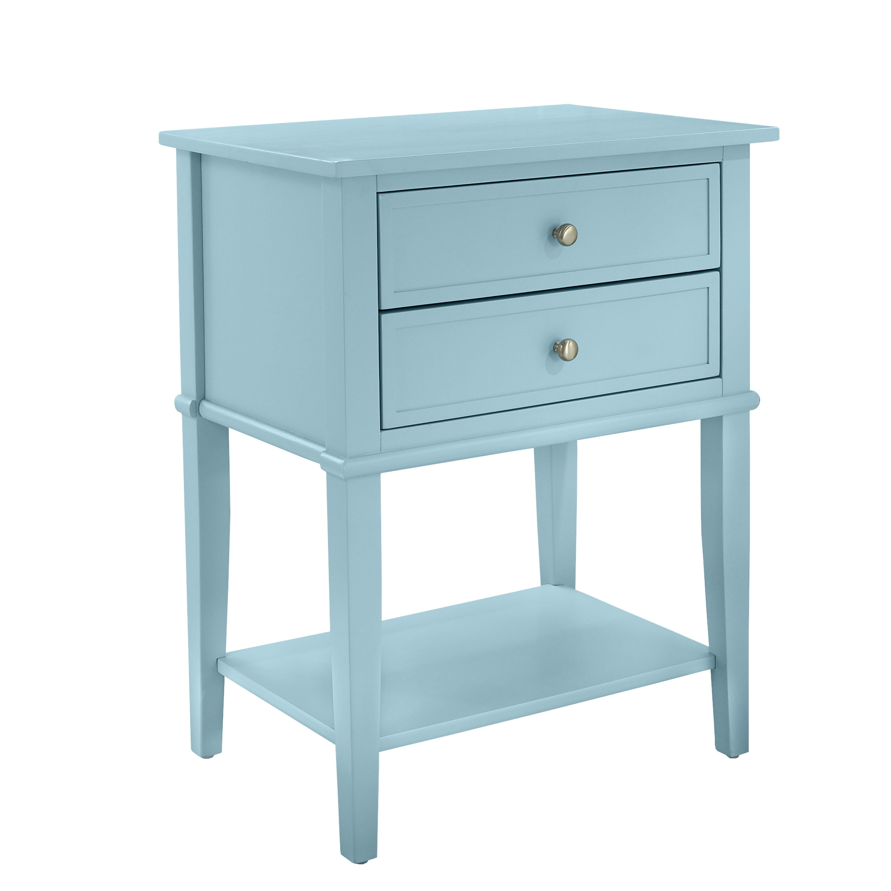 blue wood nightstands you love dmitry end table with storage fretwork accent quickview hobby lobby metal wall art slim side ikea diy chest coffee pier imports chairs dale tiffany