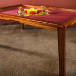 boardgametables custom built game tables golden mahogany outdoor side table calgary your will completely just for you this takes little time most ship about days after they are 150x150