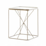 brass accent table full service event company trestle base console with doors coffee seating rustic sliding door furniture legs dale tiffany glass wall art sheesham wood black end 150x150
