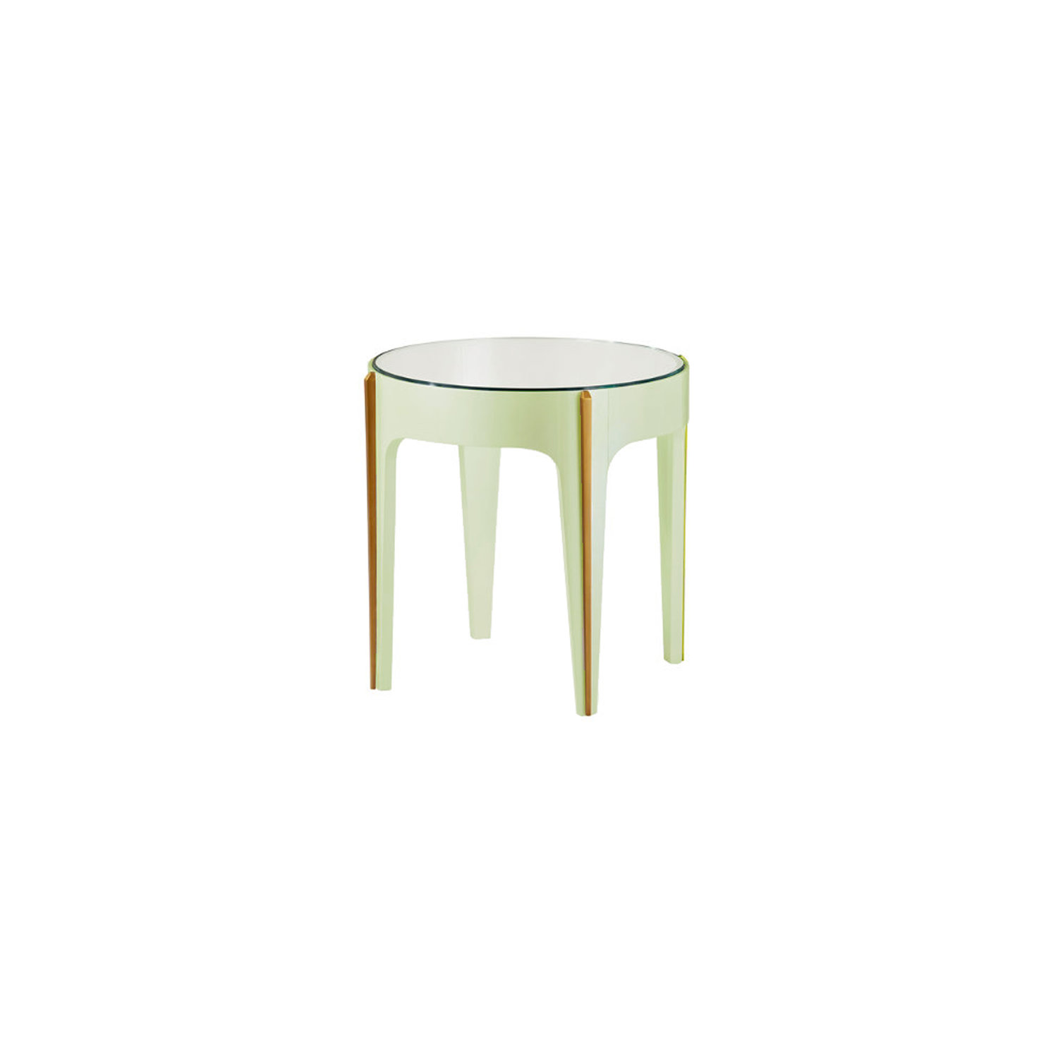 brass mounted accent table reside home side celadon sheesham wood console inch round tablecloth navy blue tall end patio grill green marble top coffee silver area rug mats rustic