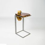brass table probably super best metal tray end modern tables and fabulous ways use them solid black walnut rfid gun safe lazy boy office chairs triangle shaped side buffet 150x150