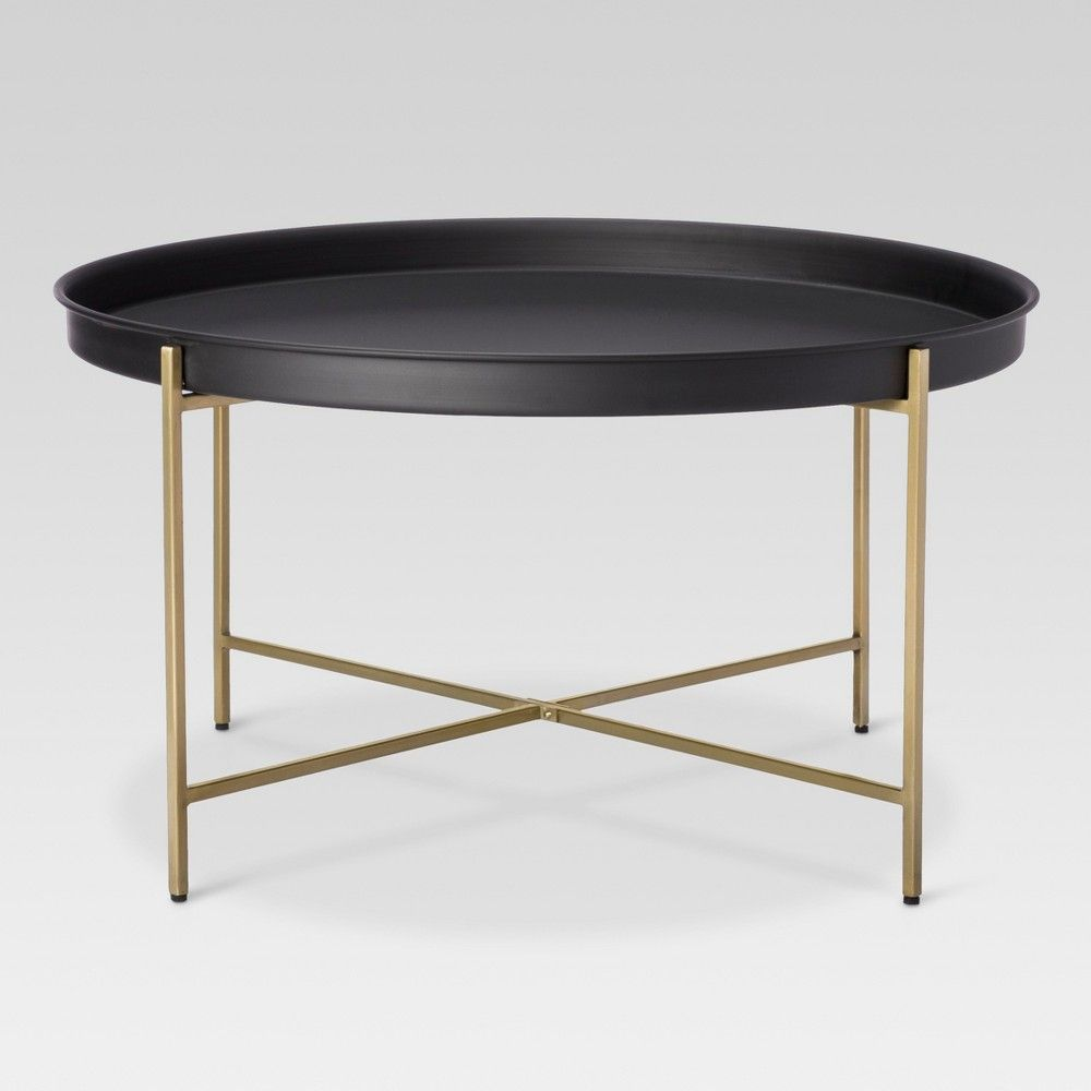 brass tray coffee table threshold black products accent storage small cordless lamps carpet and tile transition strips pier papasan chair card tablecloth end size aluminum lawn