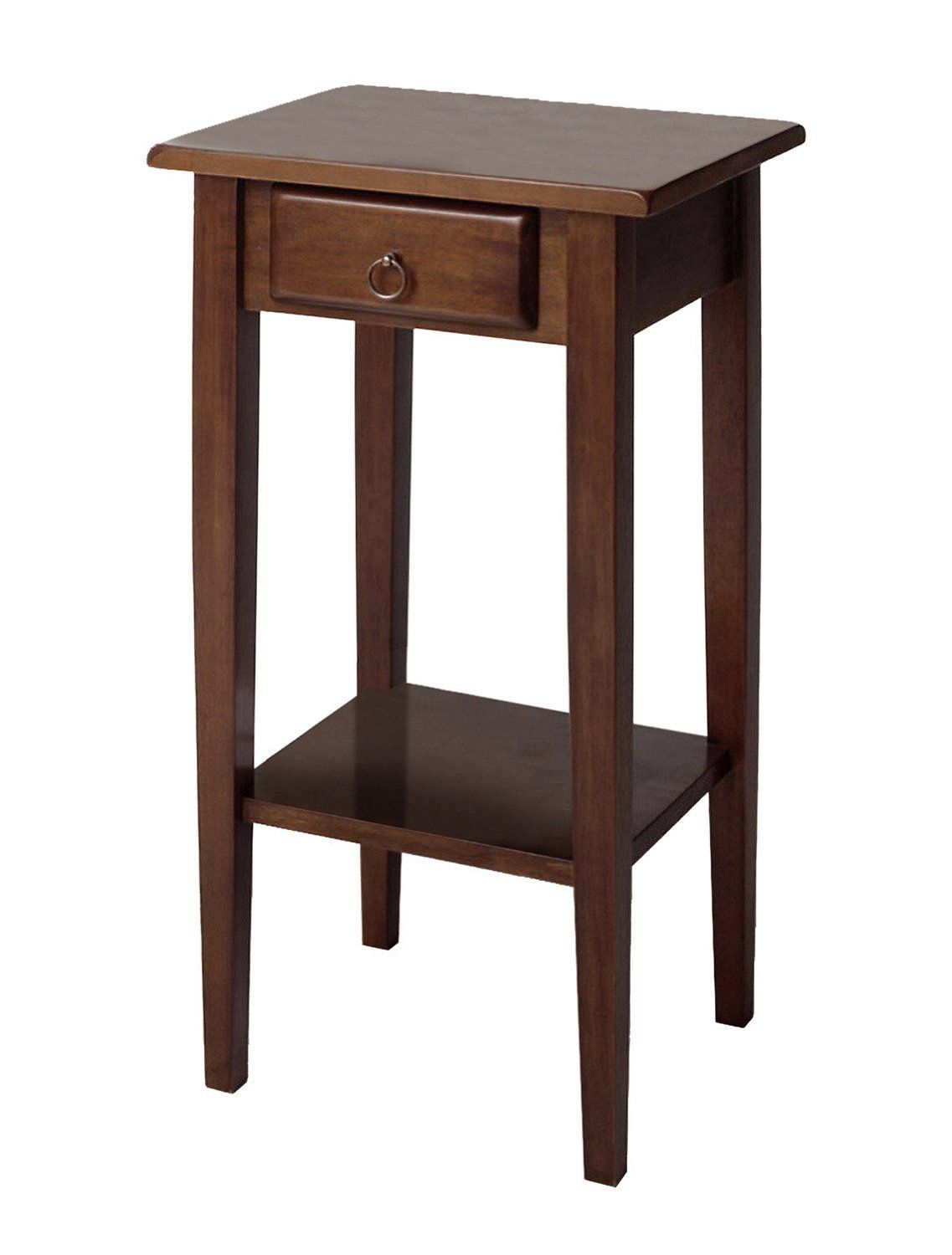 breathtaking small nightstand for bedroom furniture looks winsome accent tables best solutions nightstands bedrooms espresso wood single drawer and solid pine legs suppliers