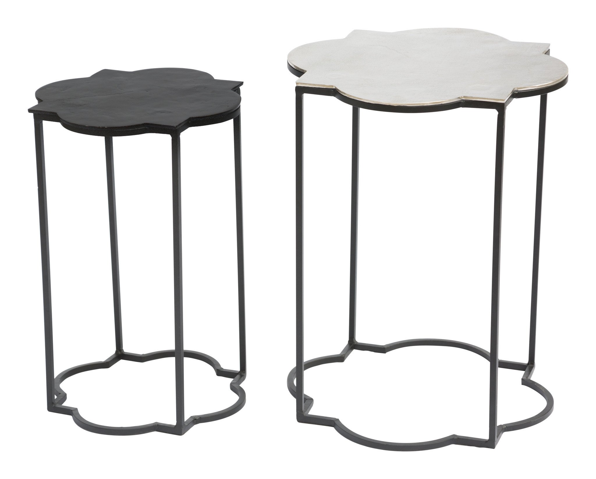 brighton accent table set black white side tables alan decor small round kids furniture storage trunk marble utensil holder heat resistant cloth sofa and end striped umbrella pier