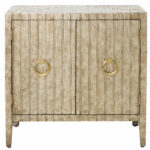 brinsmead traditional stamped ornate metal doors accent chest table with reviews xmas tablecloths and runners wood round buffet cabinet outdoor dining chairs clearance end mirror 150x150