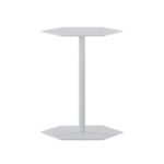 brisley outdoor accent table side tables from minotti architonic white worlds away topper patterns sewing gray and chairs bass drum pedal tile patio black trestle repurposed 150x150