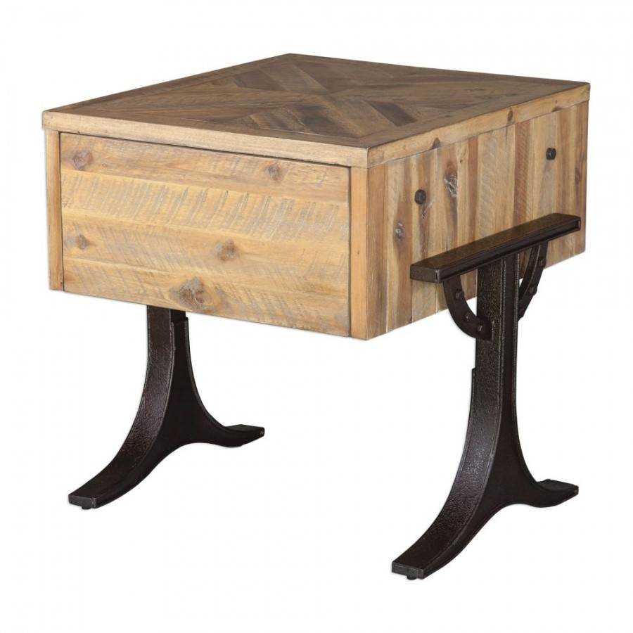 brodie accent table natural wood target shelf lamp bath beyond gift registry bedside tables and dressers silver leaf coffee ashley furniture king unusual ideas outdoor seating