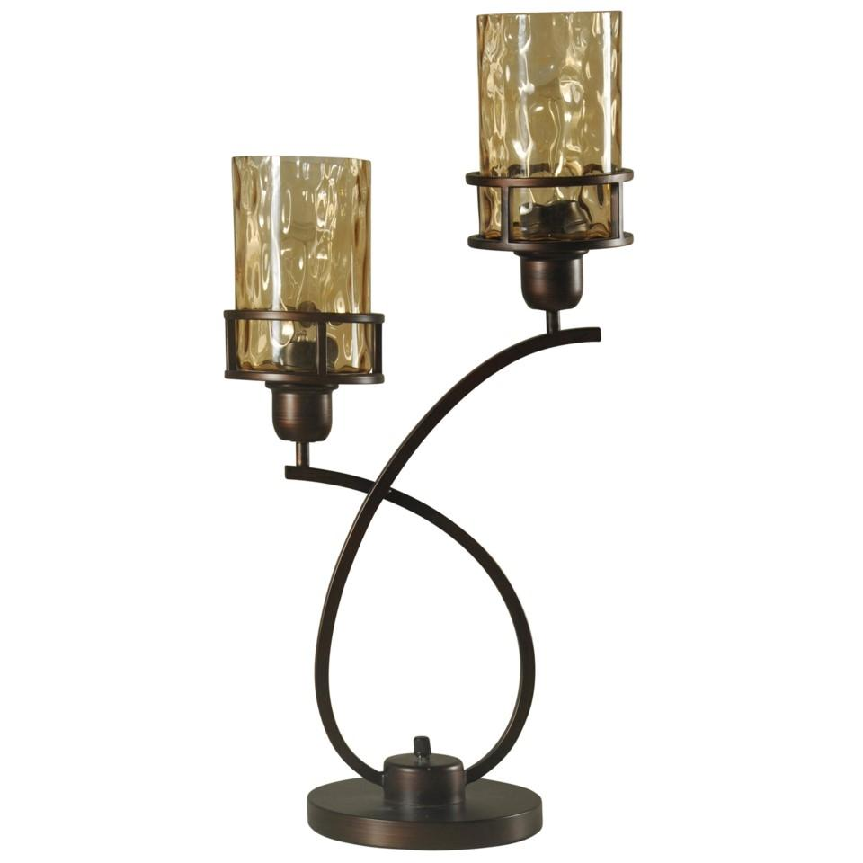 bronze uplight table lamp furniture fair accent lamps unfinished wood bar height dining set retailers fitted round covers vinyl farmhouse style small copper side reclining patio