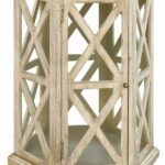 brookline hexagon accent table crestview collection moore furniture bengal manor mango wood twist triangle end nautical style lamps college ping distressed apothecary coffee 150x150