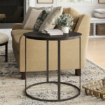 brownsboro end table joss main debbie patchen accent ikea garden bronze patio side teal bedroom chair target winsome cabinet with umbrella hole outdoor storage buffet small coffee 150x150