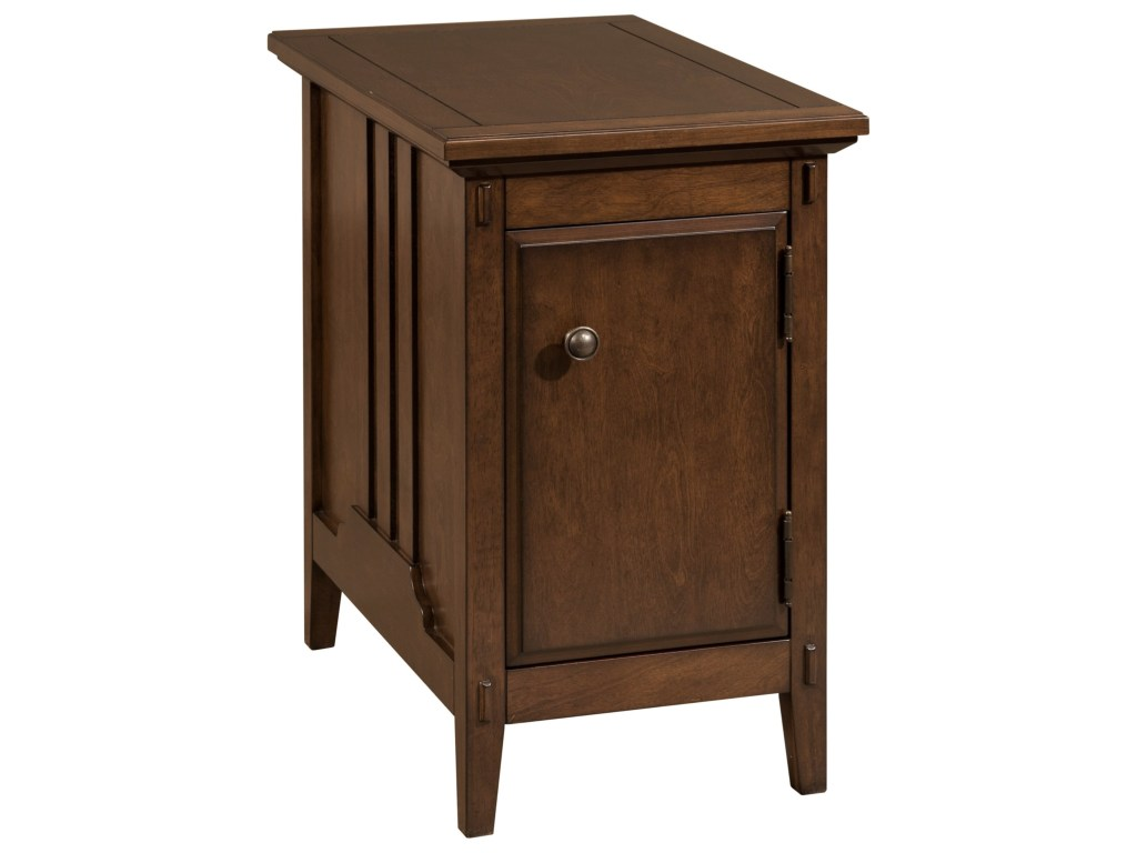 broyhill furniture aryell cherry accent table value city products color reclinermates wood nate berkus side oak threshold trim target patio coffee wall mounted console ethan allen