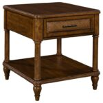 broyhill furniture bay drawer end table with products color accent basket drawers bayend home goods bedside tables gold lamp shades large plant pedestal target acrylic frog drum 150x150