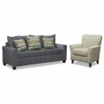 bryden sofa and accent chair set value city furniture mattresses with table west elm floating shelves glass top for side small outdoor storage box wicker porch dining clothes mini 150x150