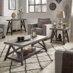 bryson rustic base accent tables inspire classic table mosaic garden bench windham tall cabinet with drawer solid wood dining cloth wall clock upcycled round distressed coffee 150x150