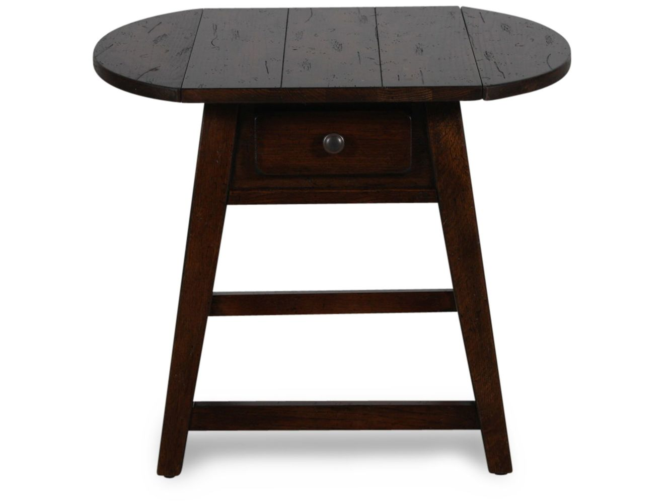 buffet furniture probably super great oval wood end table tapered legs country dark oak mathis brothers broy tablenbspin tables usa pottery barn ott simple bedside raw edge coffee