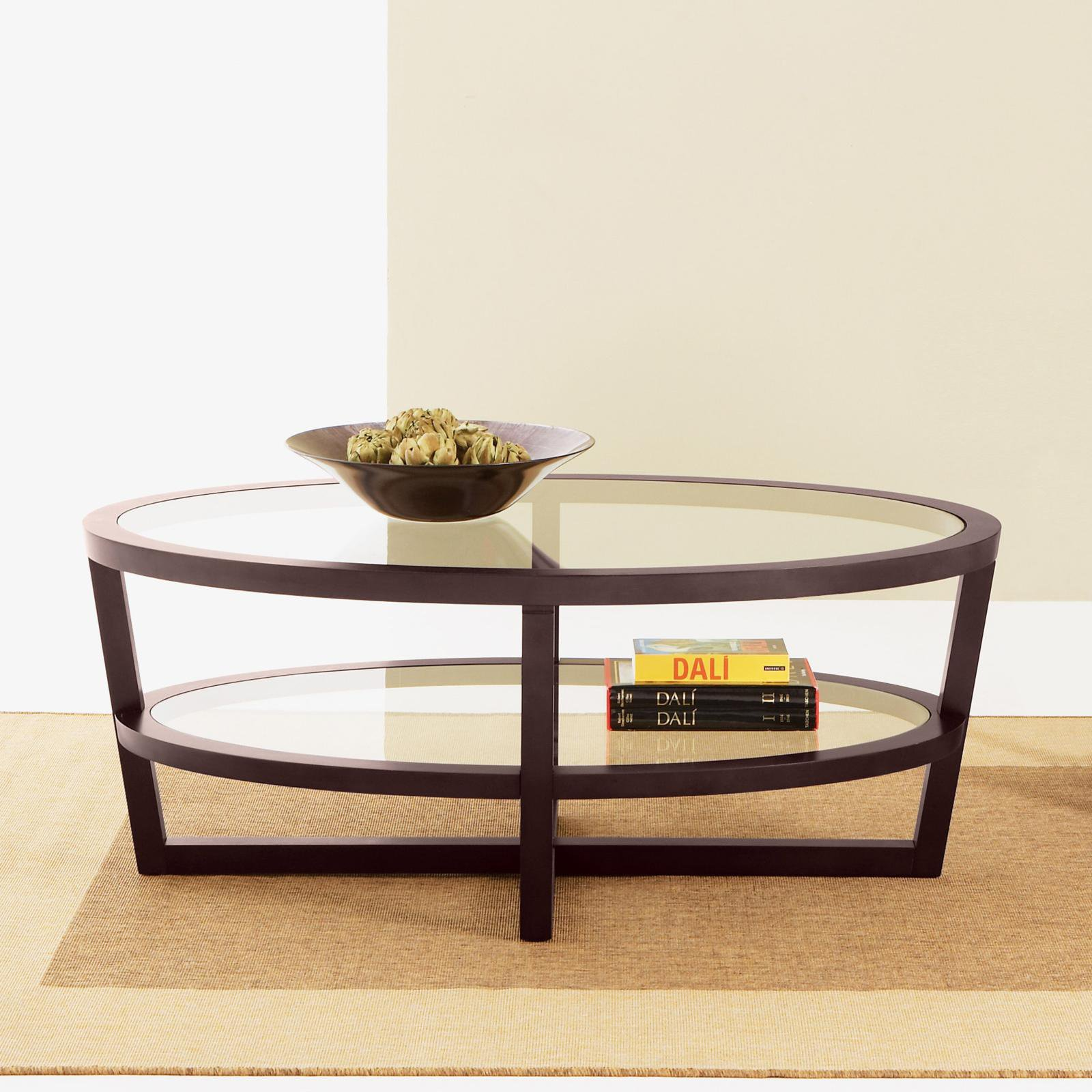 build oval wood coffee table cole papers design amazing berwyn end metal and rustic brown threshold dog crate adjustable mid century modern furniture legs gaming dining small