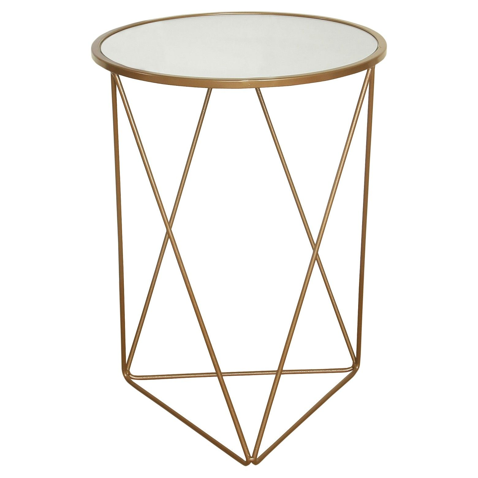 bull circular glass table topbrbull gold metal frame brbull accent perfect size for end night standbrbrthe ndash coffee west elm couch shower curtains rustic chic tables tuscan