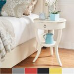 burkhardt tripod round wood accent table inspire bold bedroom tables ping the best coffee sofa end leaf tablecloth sizes mirrored dresser target shallow hall cupboard square 150x150