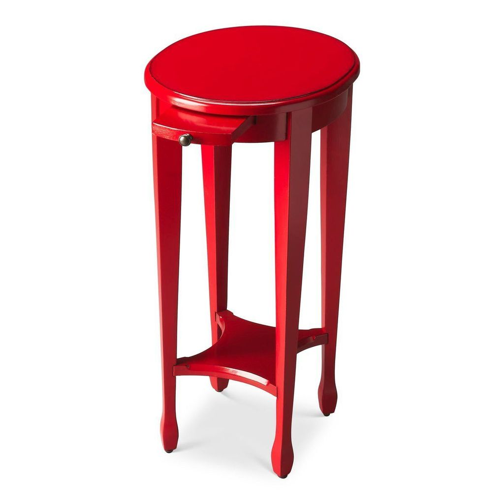 butler furniture arielle transitional oval round accent table red side tables but outdoor nate berkus glass agate mid century replica telephone and seat tripod hairpin desk