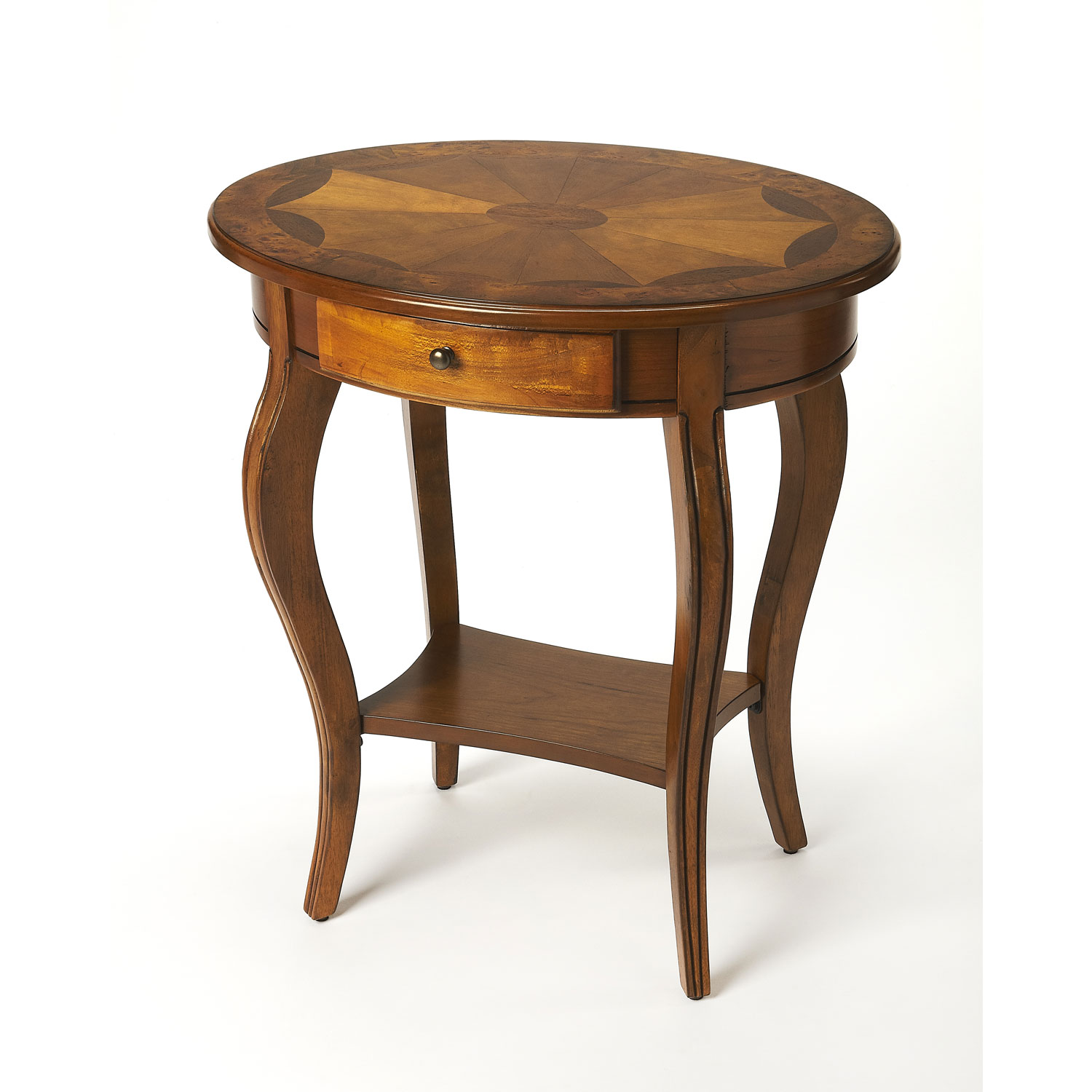 butler specialty company jeanette olive ash burl oval accent table twisted mango wood hover zoom round coffee cloth end tables from target inexpensive nightstands outdoor art