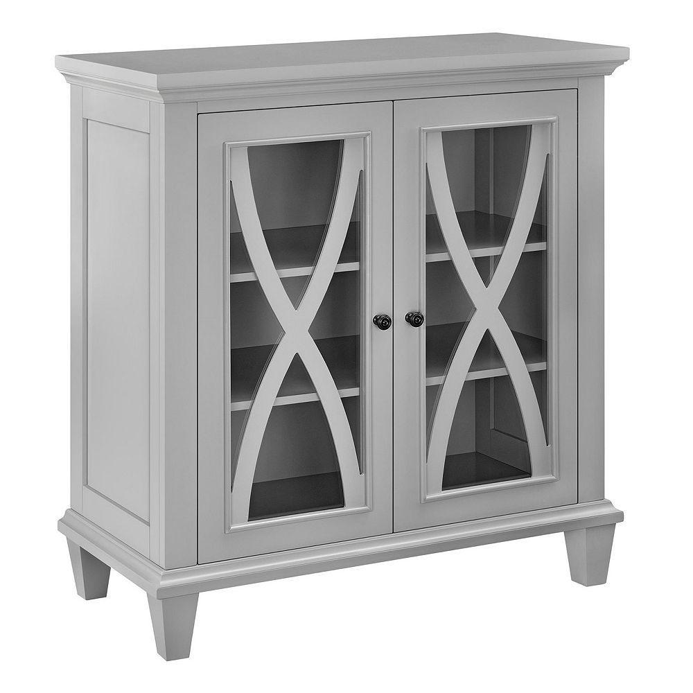 cabinet windham wood bayside white weathered target door distressed dark cabinets chests corner grey blue cole accent whitewashed one mirrored wall gray small antique swansboro