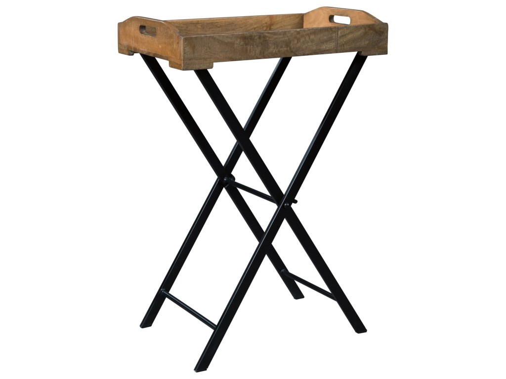 cadocridge serving tray accent table rotmans end tables products signature design ashley color cadocridgeaccent round barn legs for wicker and chairs drum set cymbals low console