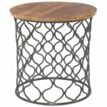 cage accent table toms home furnishings wish list for clarissa metal tiny skinny glass tiffany stained lamp sage coffee brass ship lights windham door cabinet gray styling white 150x150