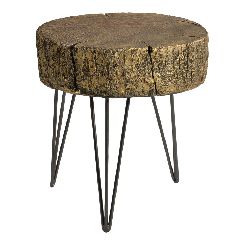 cambria accent table gold products moe whole tables victorian mid century modern cocktail nautical island lighting canopy umbrella inch square end home wall decor ideas bedroom
