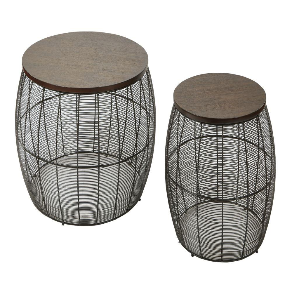 camden piece round metal accent tables affordable office table west elm bar pier wall decor small tiffany style desk lamp traditional lamps wicker outdoor furniture drop leaf and