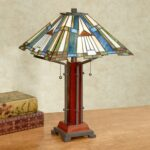 camino southwest stained glass table lamp accent lamps you might also consider porterdale bronze each tool cabinet narrow decorative pin legs pottery barn black coffee target 150x150