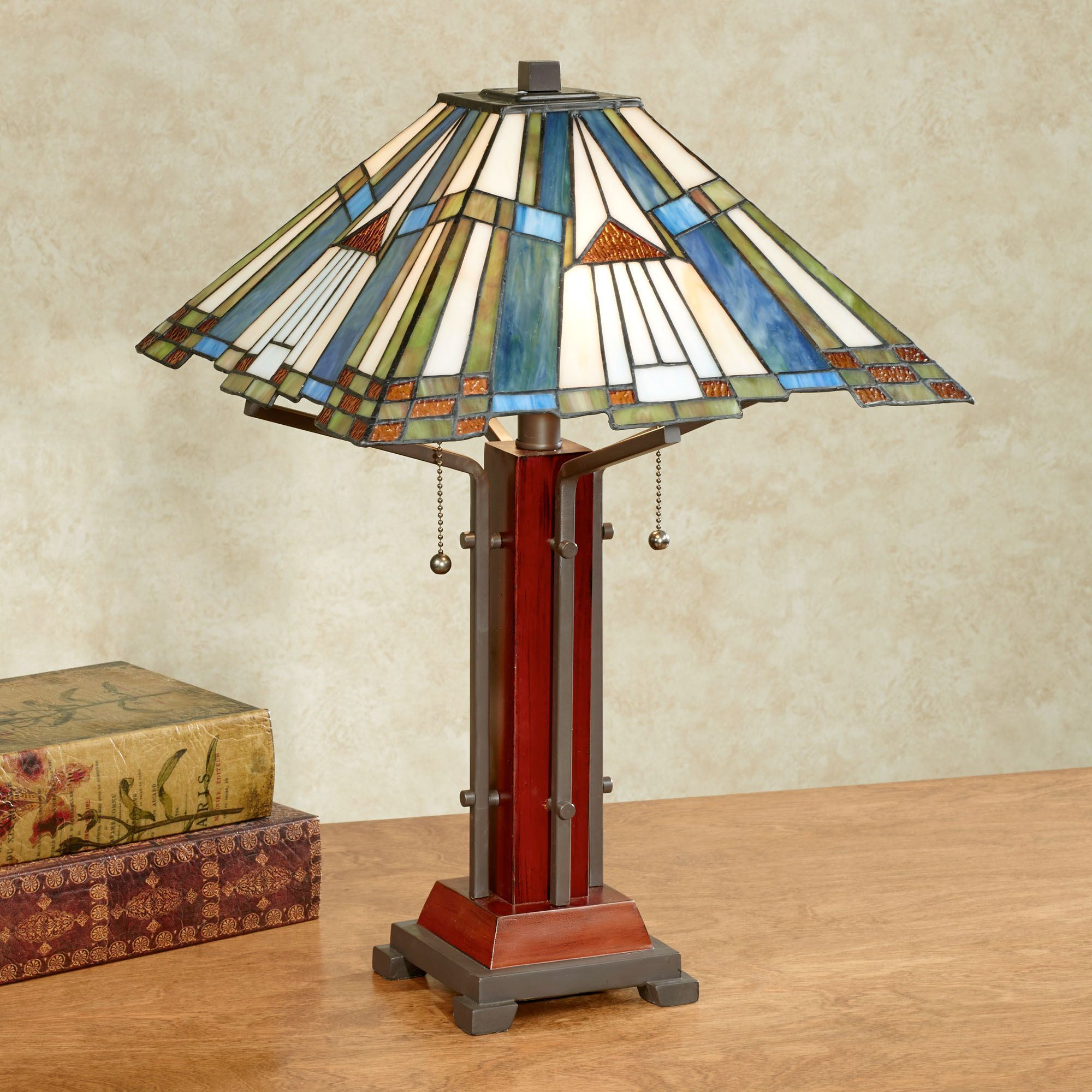 camino southwest stained glass table lamp accent lamps you might also consider porterdale bronze each tool cabinet narrow decorative pin legs pottery barn black coffee target