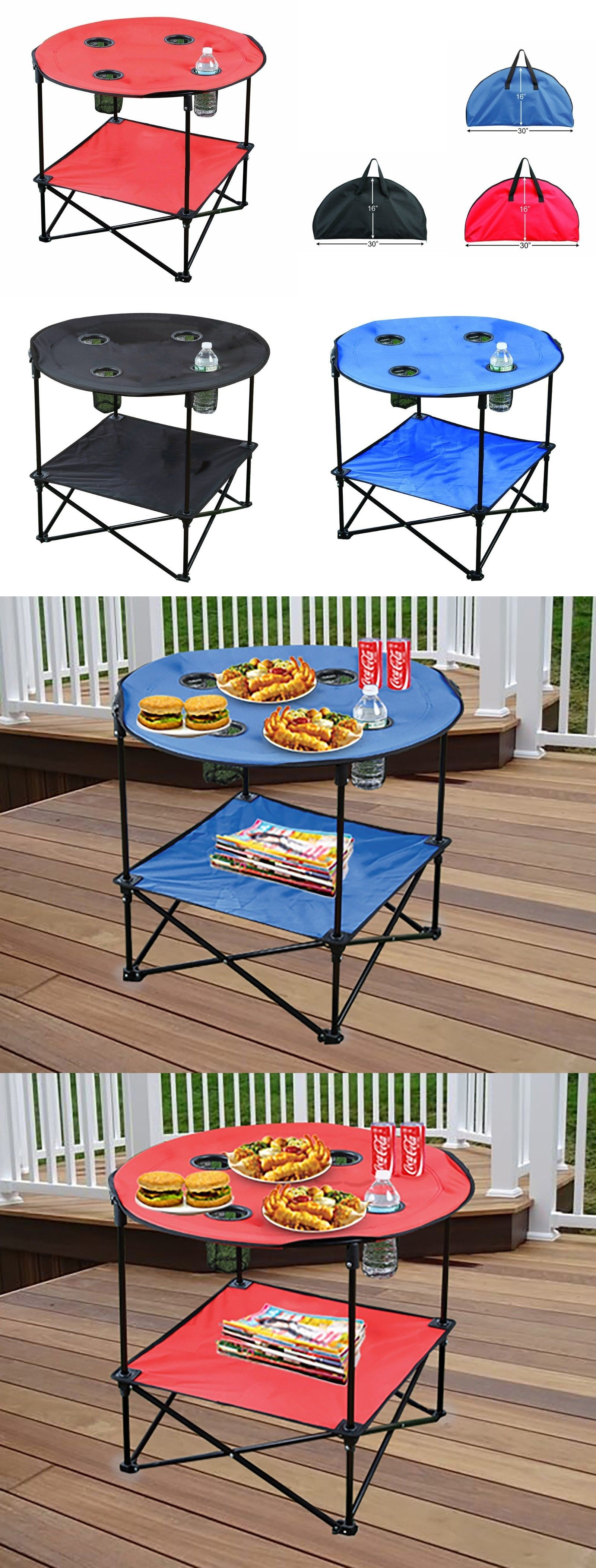 camping furniture portable side table folding nic outdoor for bbq travel patio case now only barn door kitchen cabinets drop leaf dinette sets couch legs weathered top decorations
