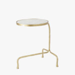 cantilever brass accent table dear keaton gold cantelvered ashley furniture round coffee legs nautical bedroom end standard tablecloth sizes target glass retro style sofa sheesham 150x150