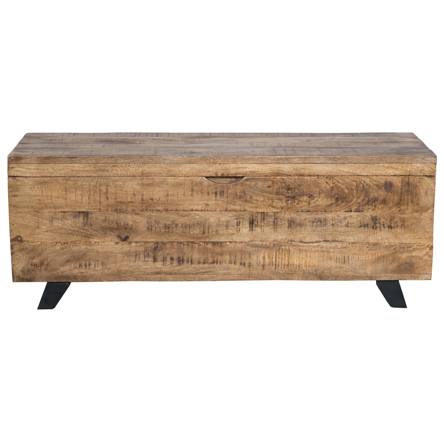 carbon loft henrietta mid century raw mango wood storage chest pine canopy pike harrietta piece accent table set free shipping today floor threshold vintage tier console with