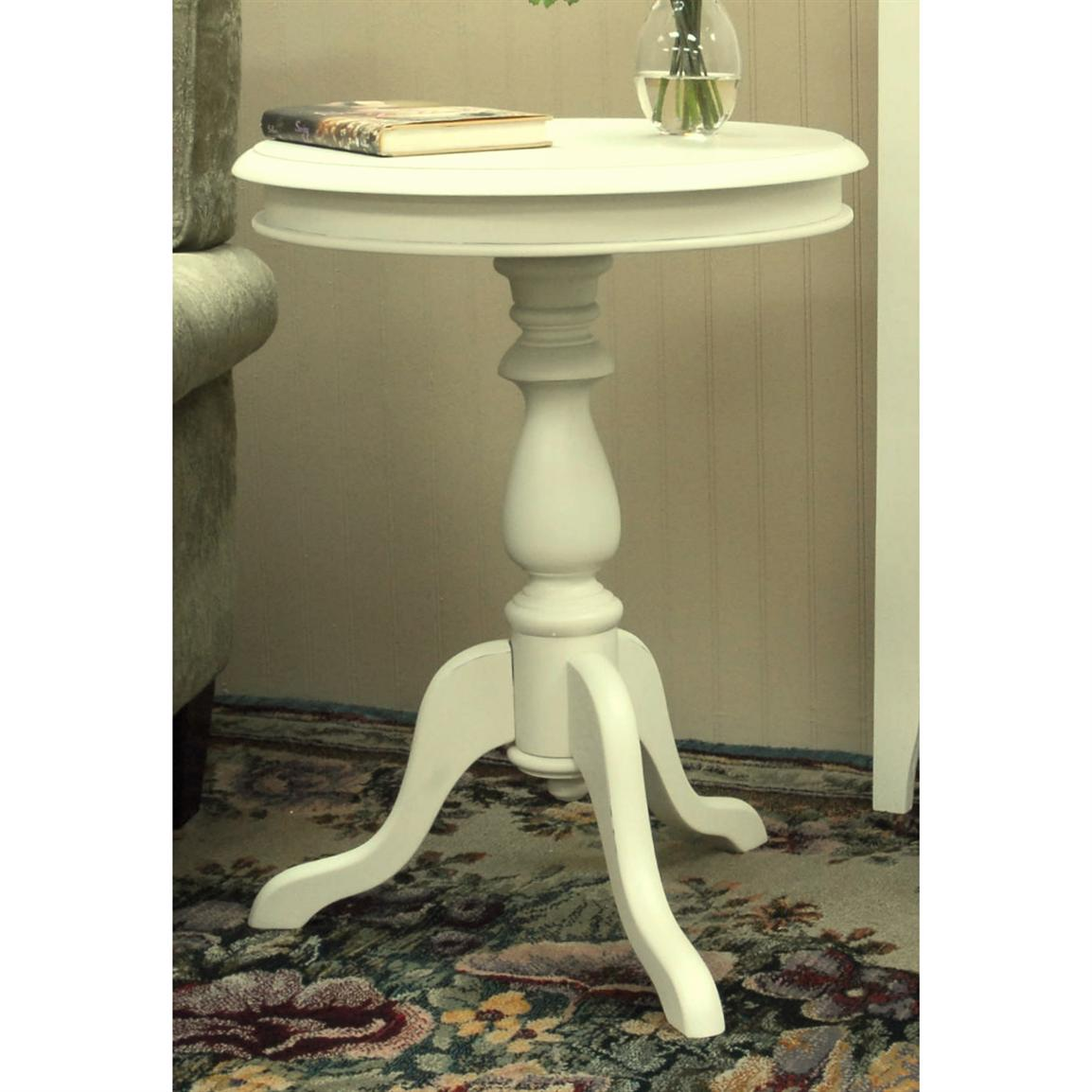 carolina chair table hepburn pedestal accent with power antique ivory small gold console black metal patio side furniture oval tablecloth sizes brushed brass coffee silver