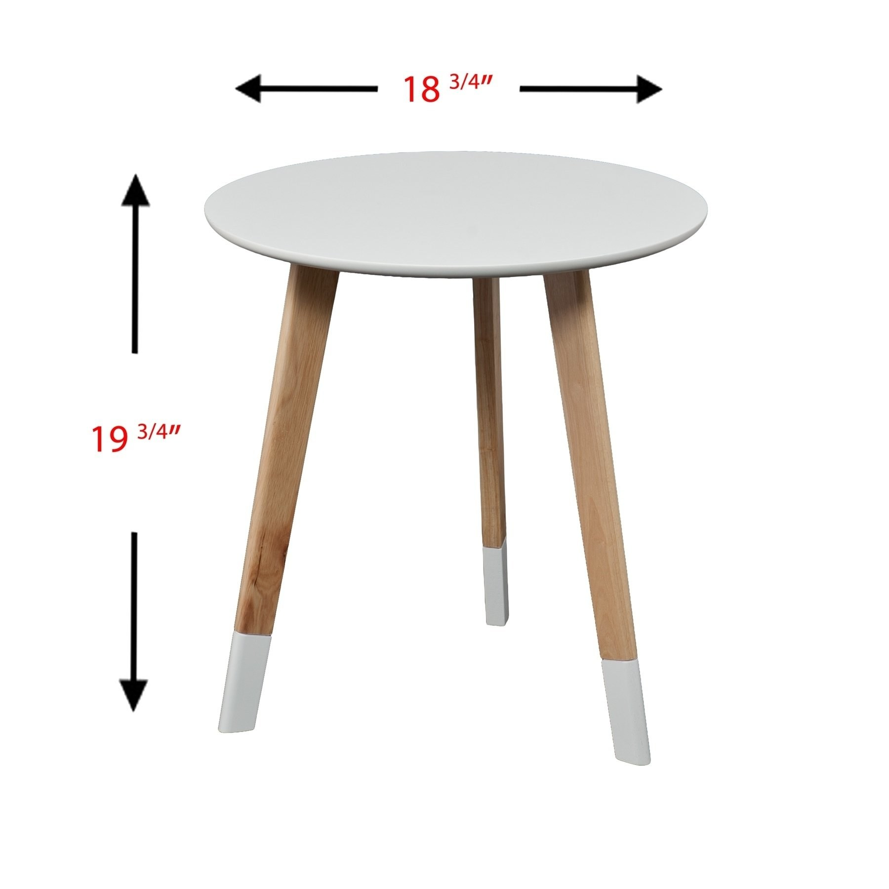 carson carrington austnes round accent table free harper blvd baylis shipping today wood drop leaf iron company placemats and napkins set wine rack cabinet insert slim end tables