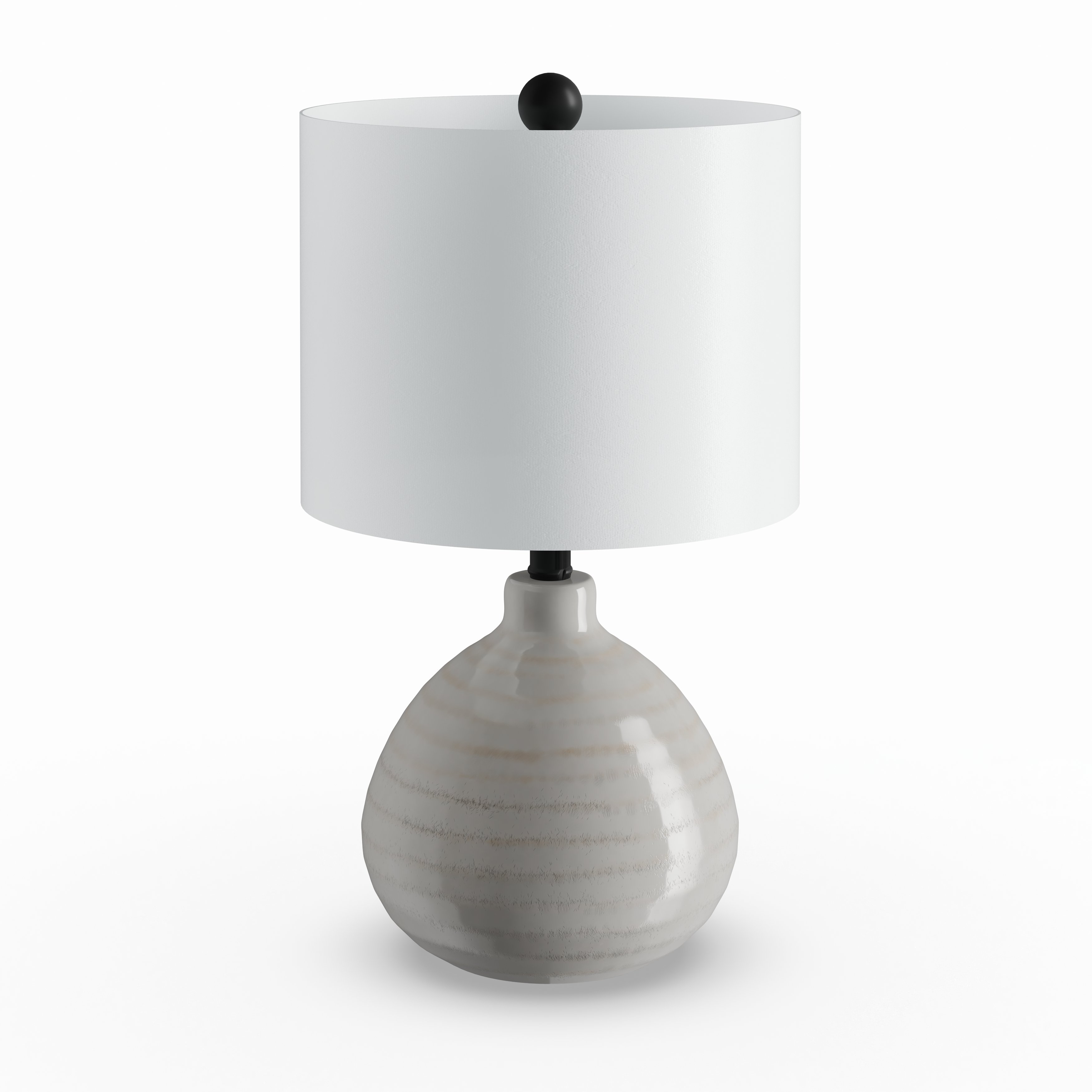 carson carrington helsinge ceramic accent table lamp grey havenside home englehardt white free shipping today deck chairs round tablecloth low outdoor target floor rugs seaside