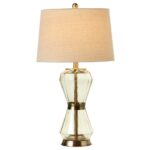 cbk translucent grey diamond table lamp with gold accent lamps max furniture chests and cabinets market umbrella tiffany nightstand farmhouse plans high round chair half folding 150x150