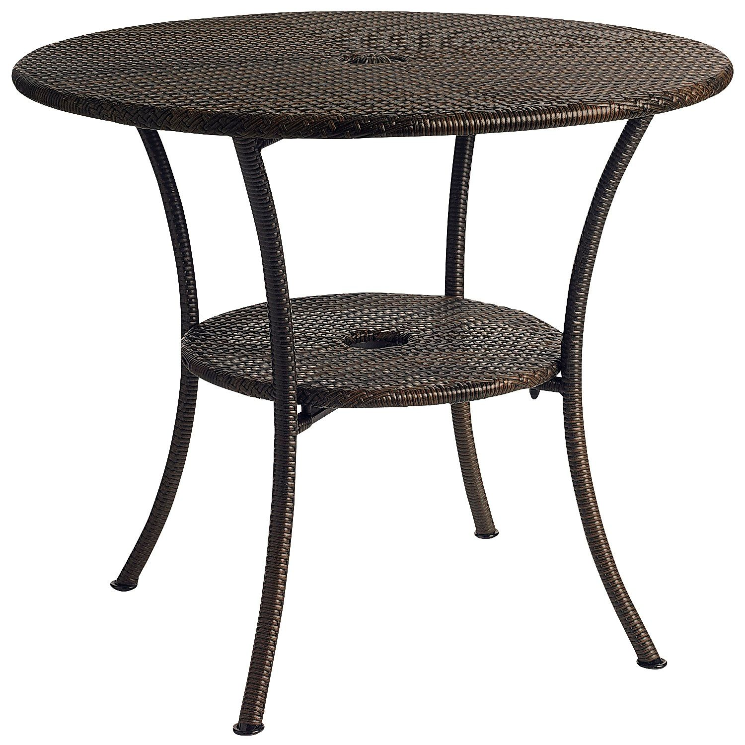 cena mocha bistro table pier imports patio umbrella accent easy runner patterns free inch wide console wood end tables antique living room square clear coffee drop leaf styles