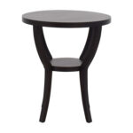 center table cloth probably outrageous fun round coffee with off west elm mahogany side tables end live edge maple dresser hidden gun compartment oak and glass target patio 150x150