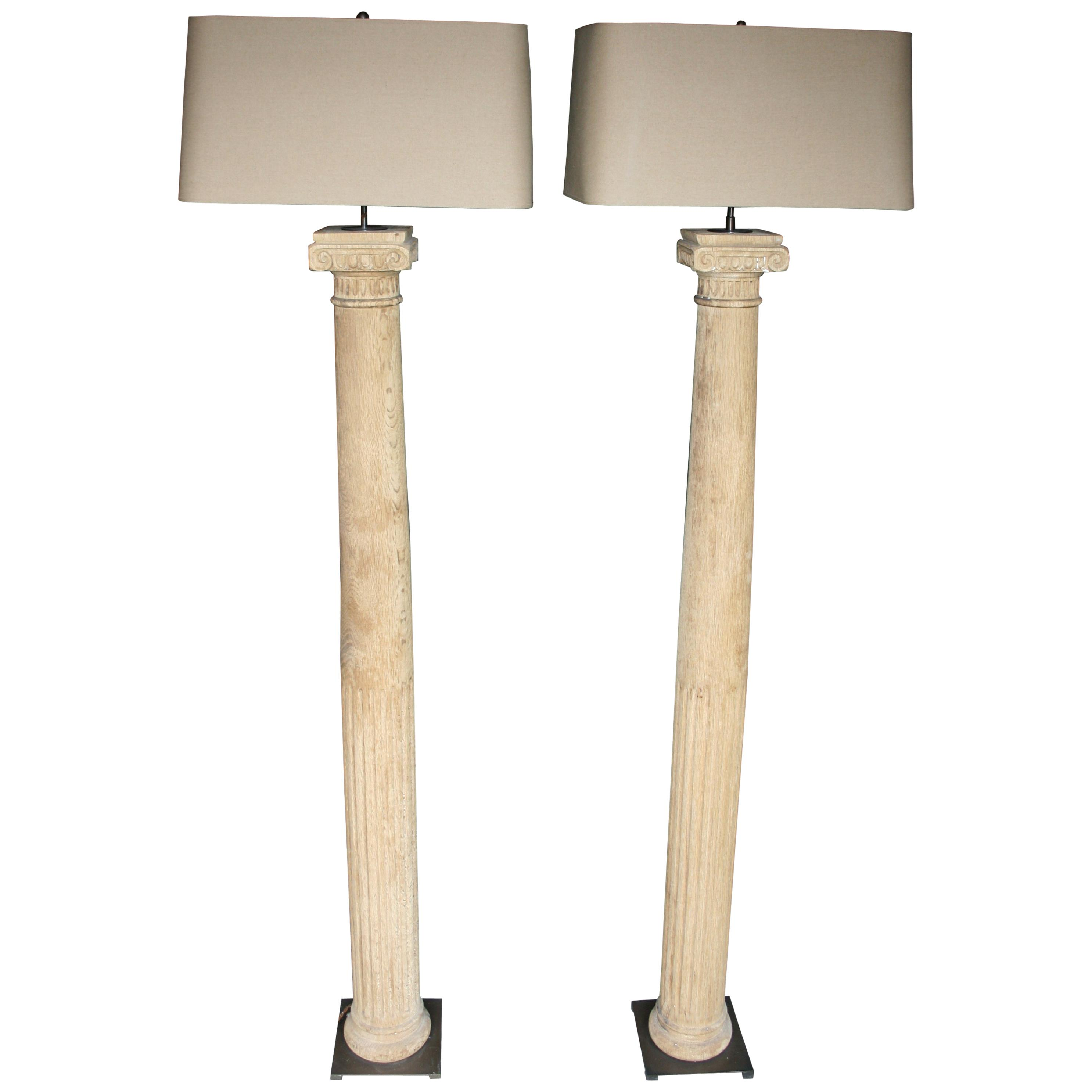 century floor lamps for master nautical accent table drum throne seat small dining room sets restoration hardware sectional gray chair egg bunnings bathroom storage cabinet