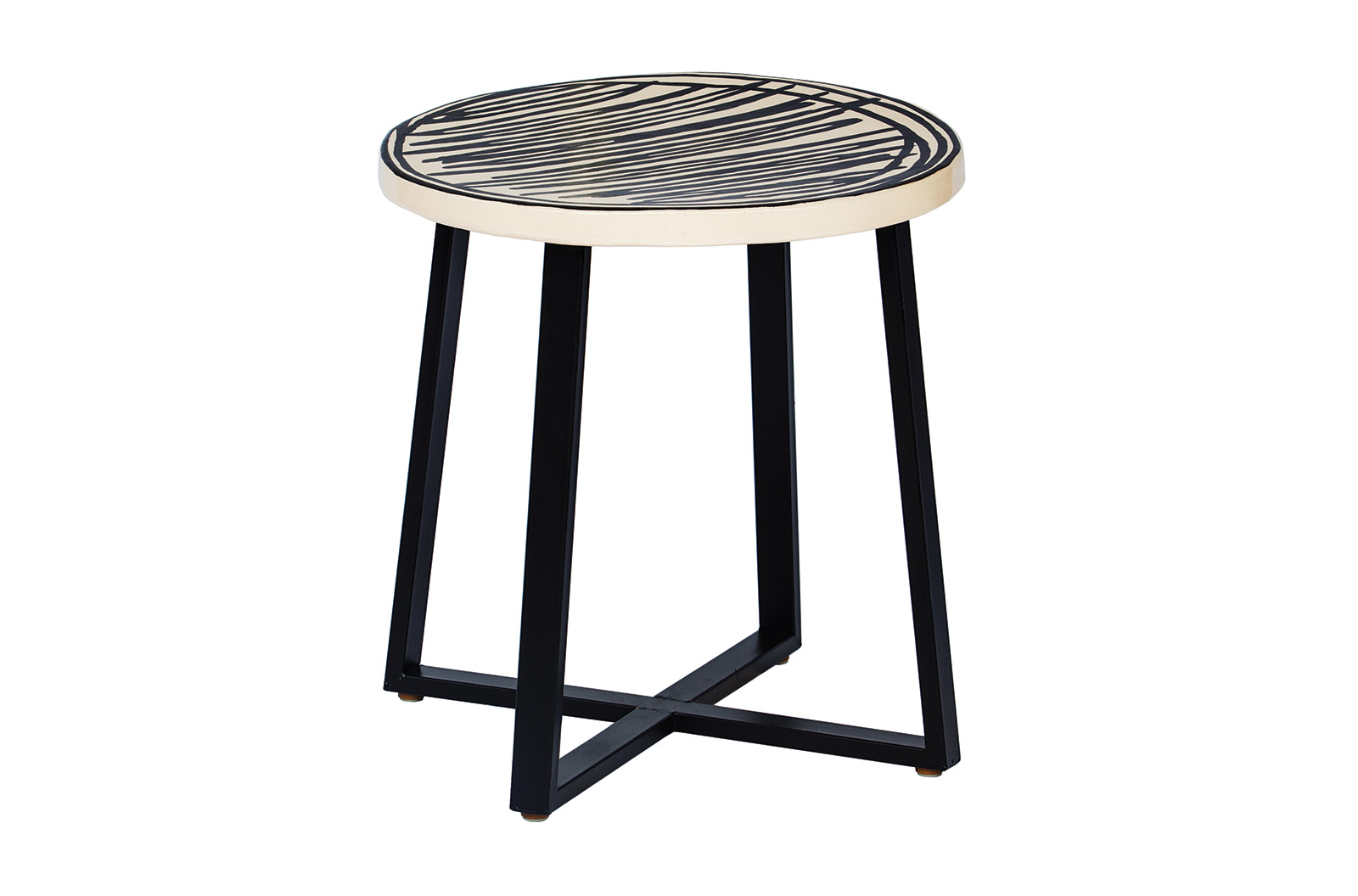 ceramic serengeti accent table cer web white furniture collection target floor rugs metal cabinet legs small lamp for less recycled wood narrow bar tall bedside tables with